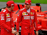Vettel, Leclerc cleared over Brazil GP collision