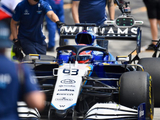 F1 sympathy for Russell after 'serious points loss'
