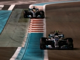 'Discussions' to change Yas Marina circuit