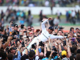"Following F1 is ""bloody expensive"" admits Hamilton"