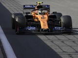 "Norris says even F1 drivers take level of safety ""for granted"""