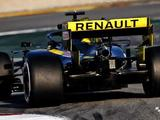 Renault has achieved its high engine targets - Taffin