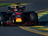 One Ricciardo lap was only chance for Red Bull to judge F1 car pace