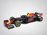 Red Bull reveal first image of the RB16