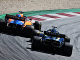 Ricciardo casts envious glances at McLaren