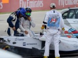 Perez/Massa collision to be reviewed