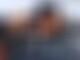 Rosberg punished for Hamilton crash