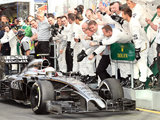 Magnussen: I'm so much better now than in 2014