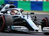 Hungarian GP: Hamilton fastest in delayed final practice