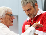 Liberty Media: Ecclestone told promoters they were overpaying