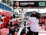 Points lead a dream admits Hamilton
