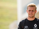 Magnussen expects Renault decision soon