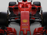 Ferrari launch striking 2018 car