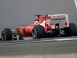 Alonso says tyre strategy could see him win