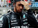 Mercedes issue positive Hamilton update after 'dizziness'