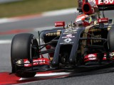 Lopez: Maldonado is 'unbelievably fast'