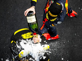 "Ricciardo podium ""a milestone in the journey"" of Renault - Abiteboul"