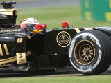 Lotus hoping technical gremlins solved for Sepang