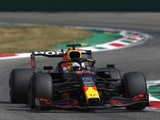 """Verstappen reveals Red Bull """"trim"""" has delivered Italian GP pace"""