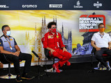 Italian GP: Friday Press Conference: Part 1