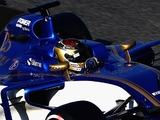 Sauber duo look ahead to Spa, Monza