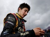 European F3 Champion Ocon to test Lotus F1 car