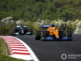 Mercedes: Overtaking in Turkey 'tougher than we would like'