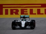 Mercedes, Ferrari differ in Spanish GP tyre choices