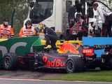 F1 drivers relieved, confused and angry in equal measure after Belgian Grand Prix washout
