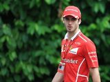 Giovinazzi Set For Second Year on Sidelines as F1 Drive Fails to Materialise