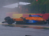 Norris given all-clear for Belgian GP
