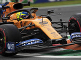 Italian GP: Practice team notes - McLaren