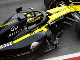 How Renault F1 team is offsetting the halo's aerodynamic drawbacks