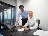 'Time for Bottas to step up to the challenge'
