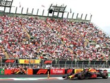 Mexican and Russian Grand Prix Promoters Defend Liberty Media After Latest FOPA Criticism