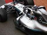 Mercedes Formula 1 team believes its fixed hypersoft problems