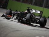 Sauber take positives from points finish