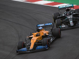 McLaren confident of closing Mercedes gap - Seidl