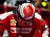 Raikkonen 'tried everything' to steal win