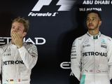 Hamilton admits to 'uncomfortable' scenarios at Mercedes this year