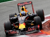 Ricciardo pleased after Italian Grand Prix