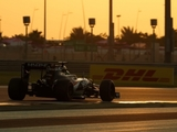 Hülkenberg pleased to recover from setbacks