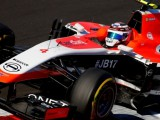 Marussia also set to miss United States GP