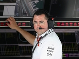 McLaren 'two weeks' behind schedule with 2018 car