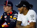 Hamilton shocked by Red Bull's straight-line speed