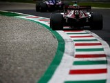 F1 drivers warned about backing-off Monza qualifying tactics