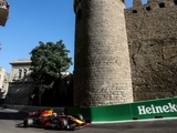 Pirelli reveals compounds for Azerbaijan GP