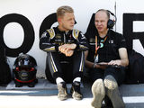 Magnussen: We didn't expect this kind of start