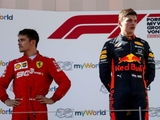 FIA confirm decision on Verstappen-Leclerc overtake