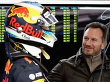 Horner: Dan will stay if we give him a race-winning car